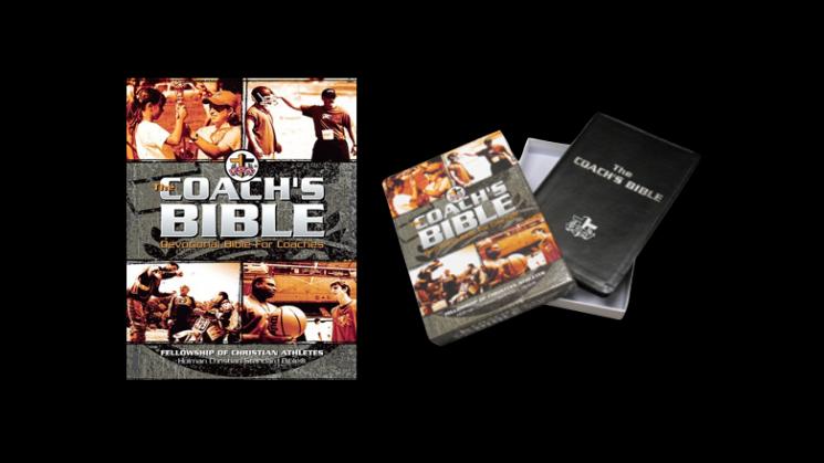 Coach's Bible Drive