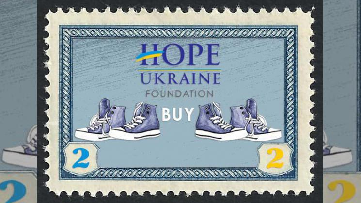 Raising Money for Shoes for Orphans
